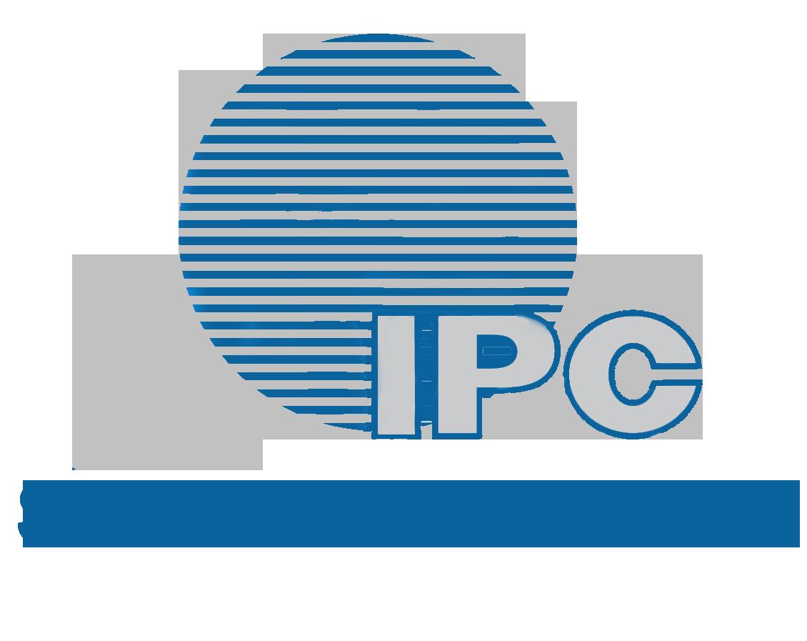 logo Công ty cổ phần xây dựng kết cấu thép ipc