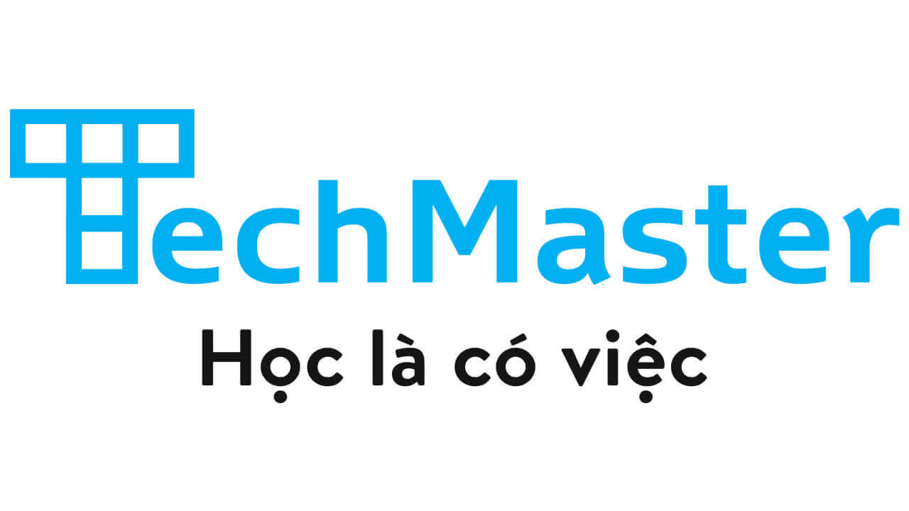 Logo TechMaster Việt Nam