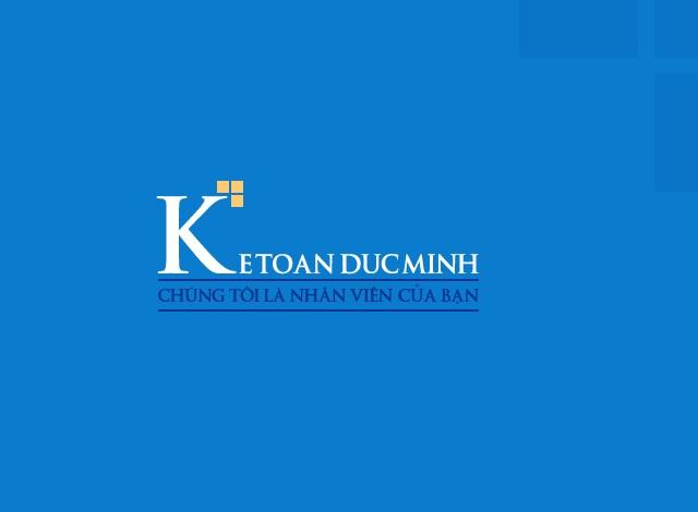Banner Trung tâm kế toán Đức Minh