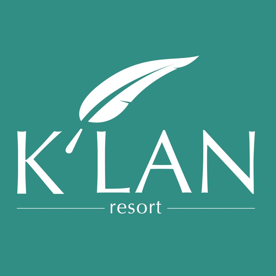 Logo K lan resort
