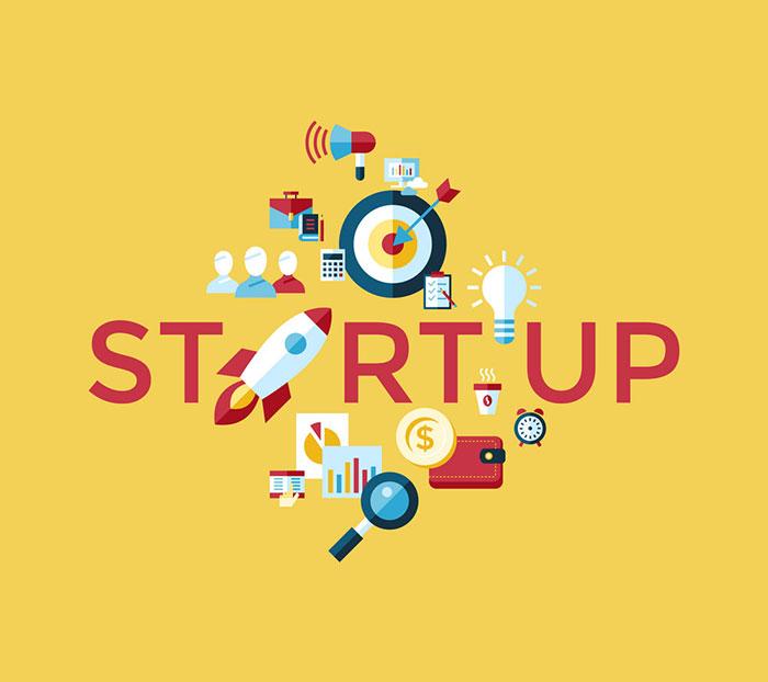 Top công ty Startup