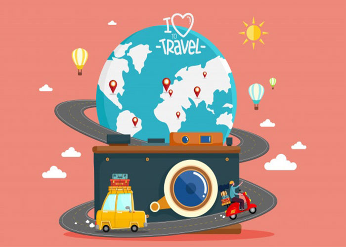 Top công ty Du lịch