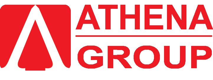 Logo Athena - Trung tâm đào tạo quản trị mạng và an ninh mạng quốc tế