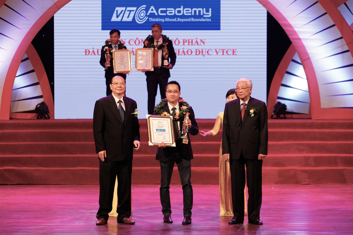 Hình ảnh VTC Academy