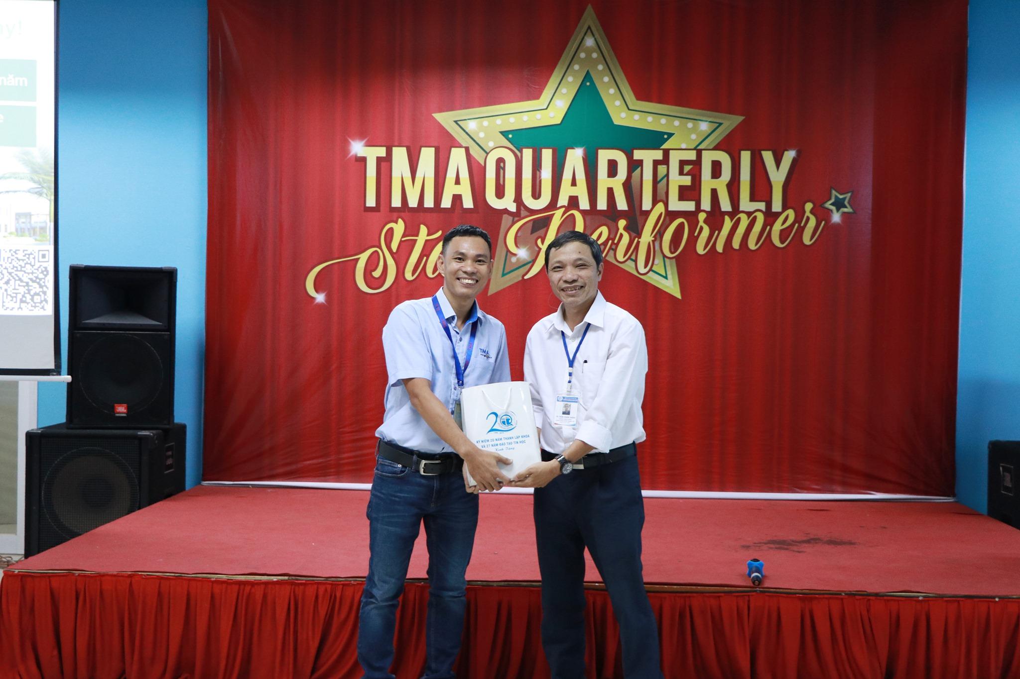 Hình ảnh TMA Solutions