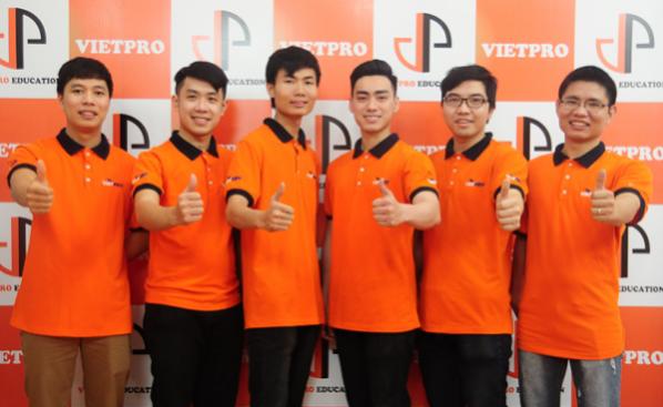Hình ảnh Vietpro