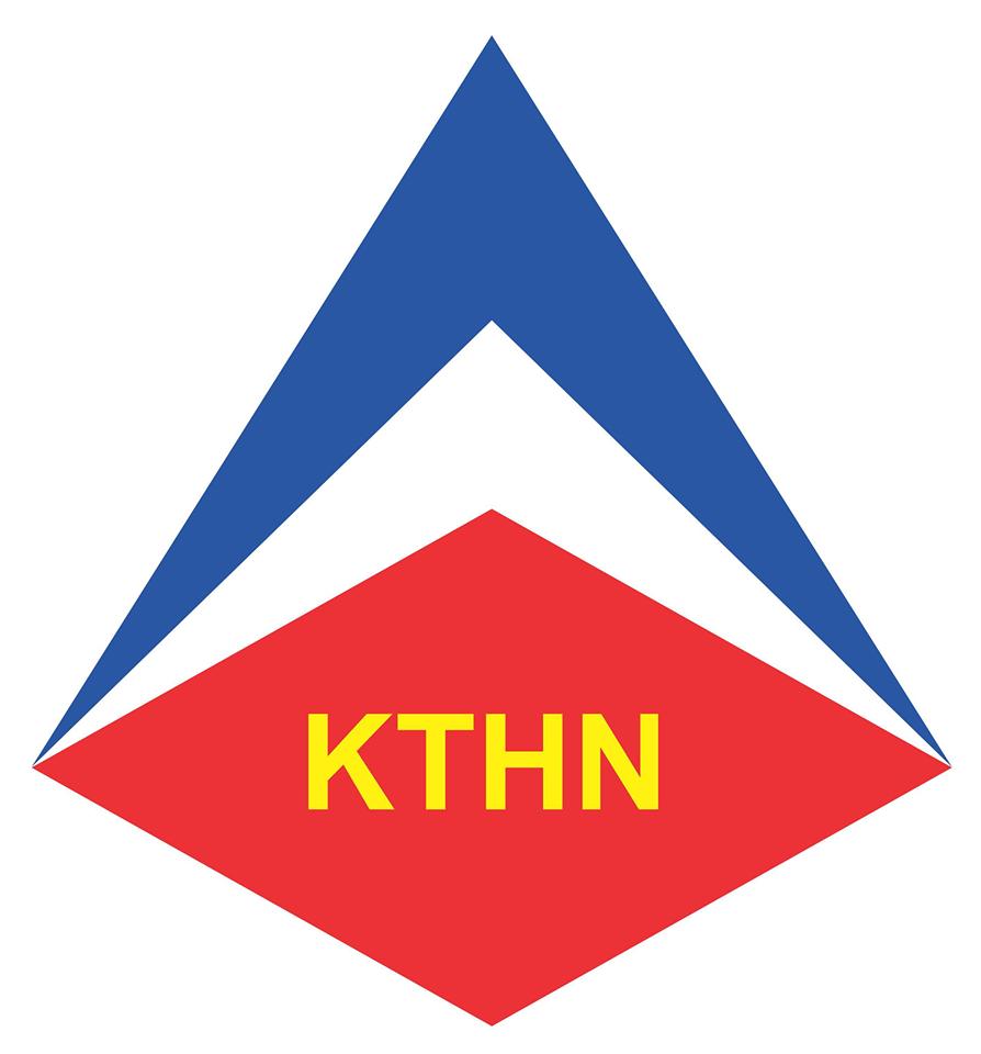 Logo Trung tâm kế toán hà nội