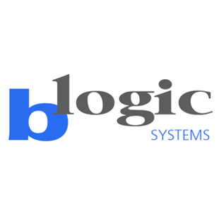Logo Blogic system