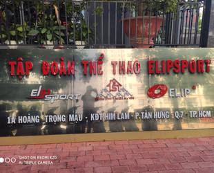 Banner Elipsport