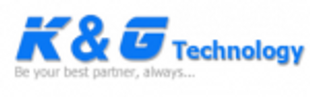 Logo K&g technology company limited