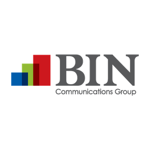 Logo Bin corporation group việt nam