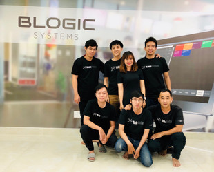 Banner Blogic system