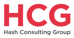 Logo Hash consulting group