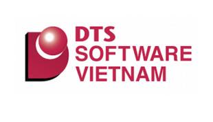 Logo Dts việt nam