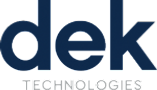 Logo Dek technologies pty. ltd