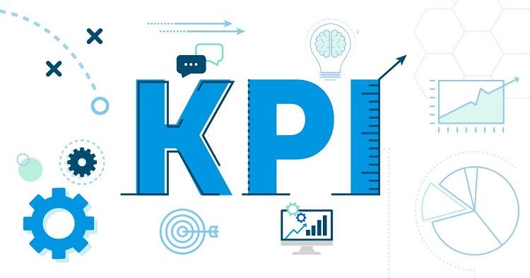 Hệ thống đánh giá KPI các phòng ban