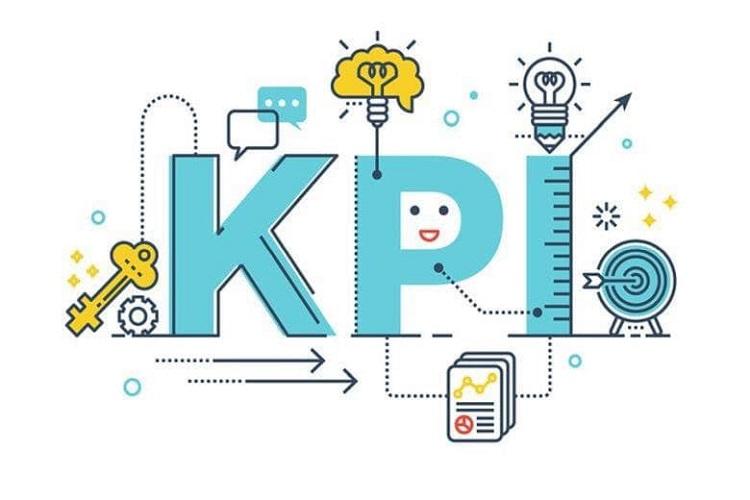 KPI các phòng ban là gì?