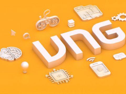 Banner VNG corporation