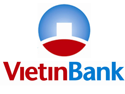 Logo Ngân hàng TMCP công thương Việt Nam