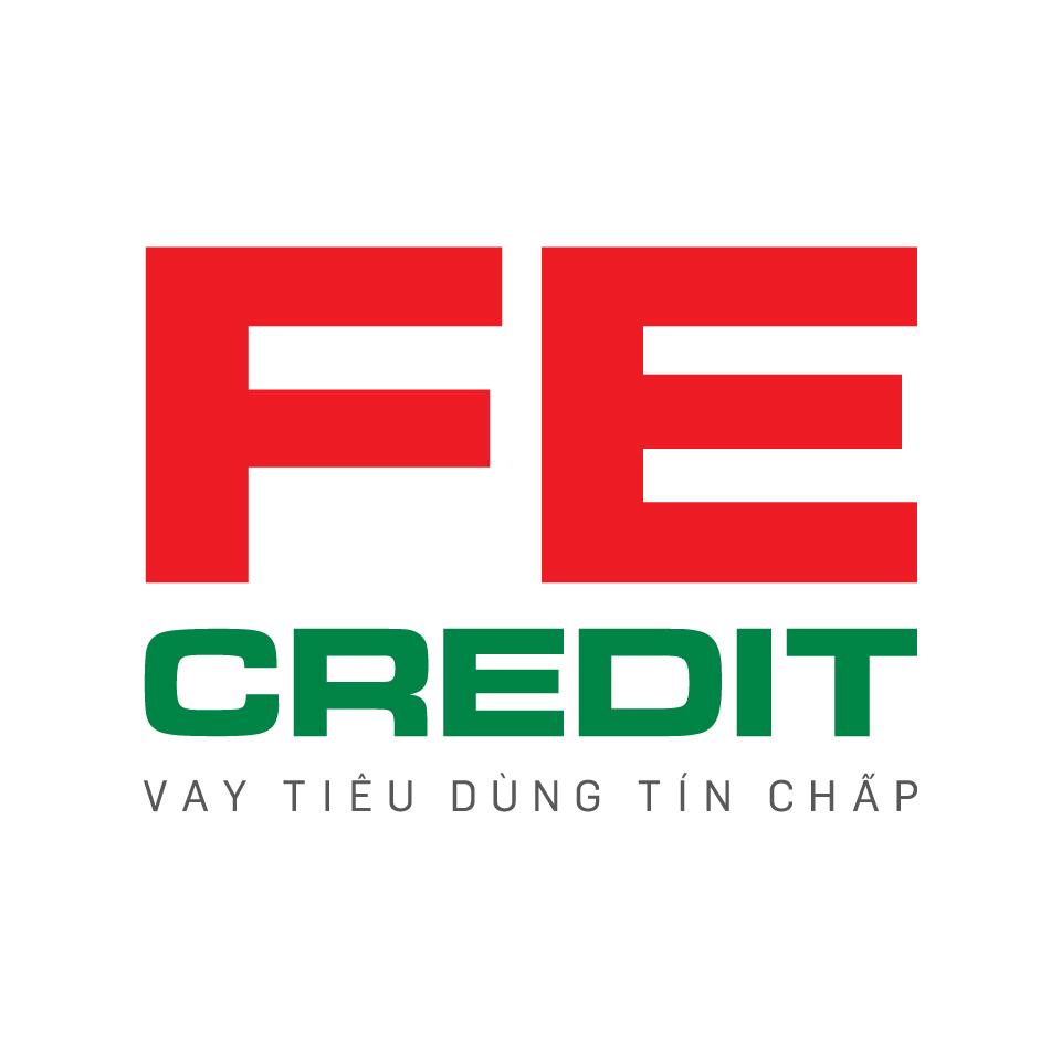 Logo FE Credit