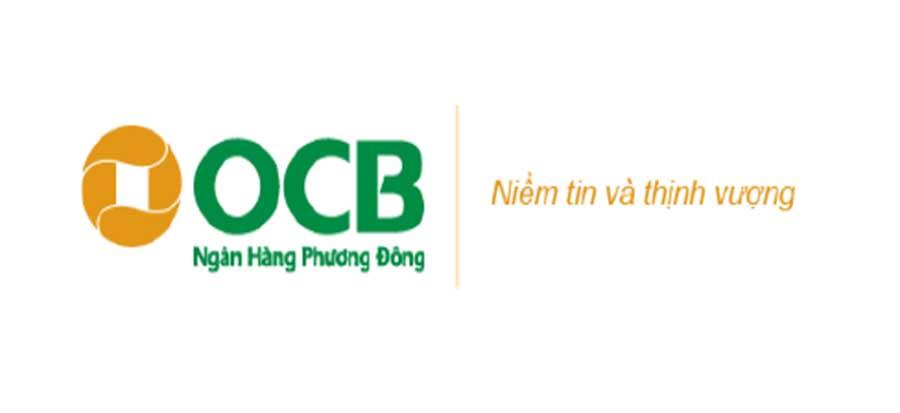 Banner Ngân hàng TMCP Phương Đông OCB