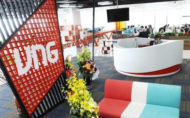 Hình ảnh VNG corporation