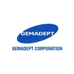Logo Gemadept