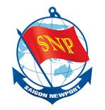 Logo Tổng Công ty Tân Cảng Sài Gòn
