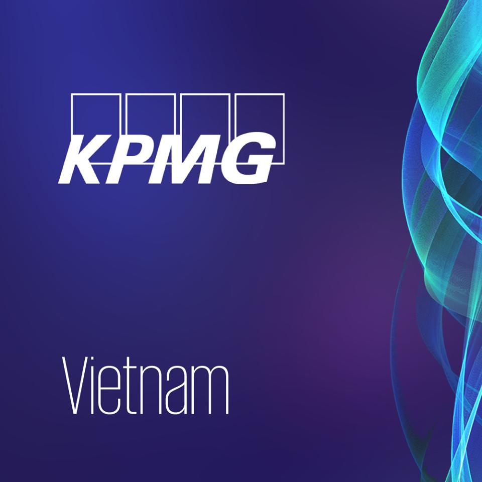 Logo KPMG Việt Nam
