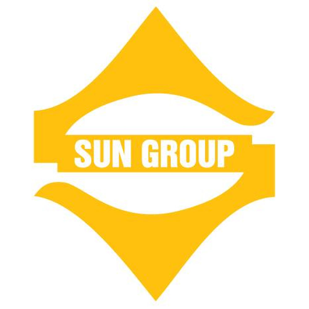 Logo Sun group