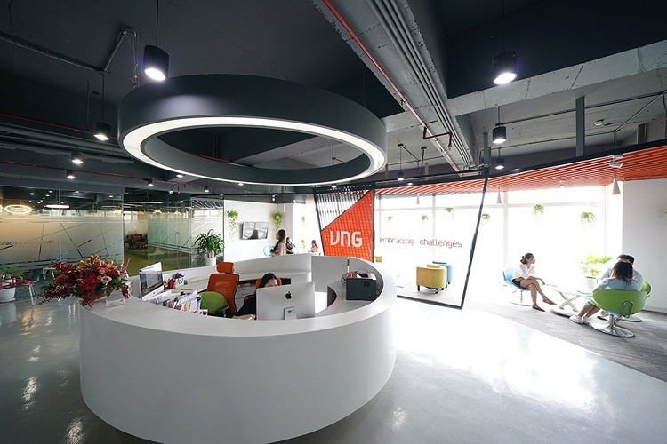 Hình ảnh Vinagame - VNG