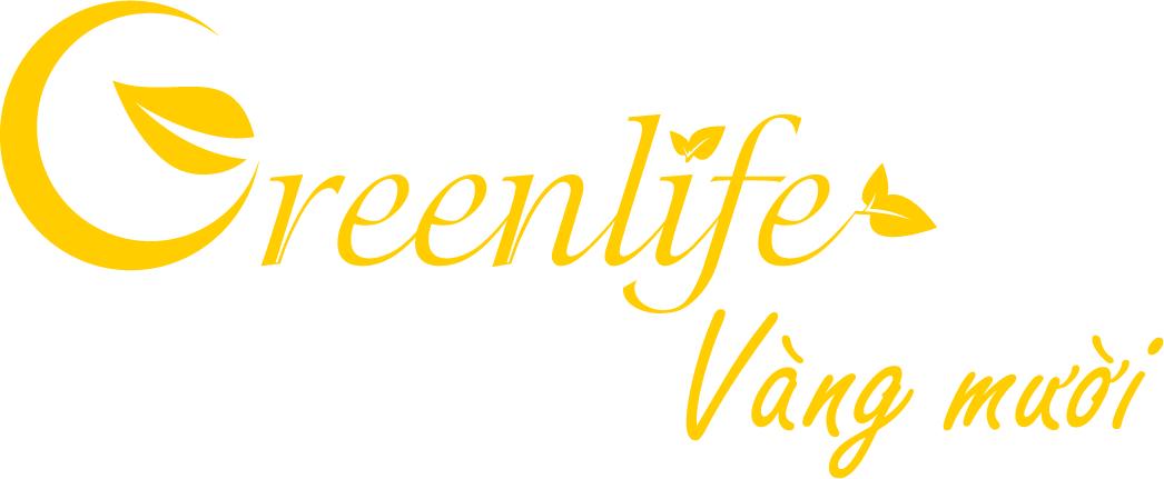 Logo Công ty cổ phần cuộc sống xanh