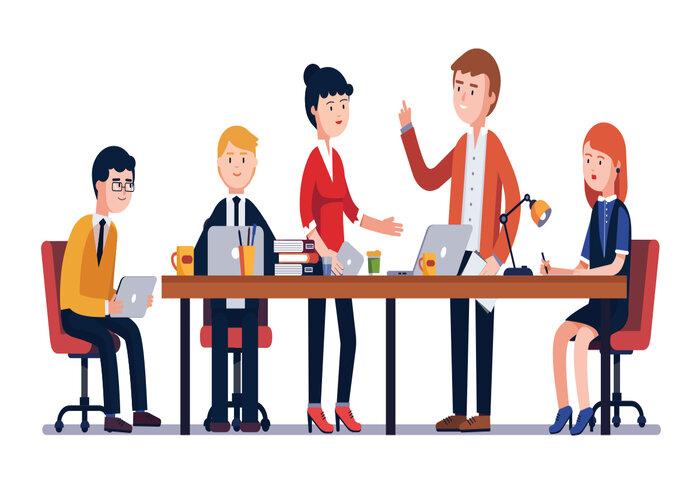 Tổng hợp quy định quản lý và tổ chức cuộc họp dành cho doanh nghiệp
