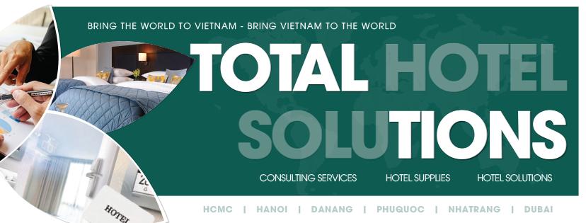 Banner Công ty cổ phần giải pháp khách sạn việt