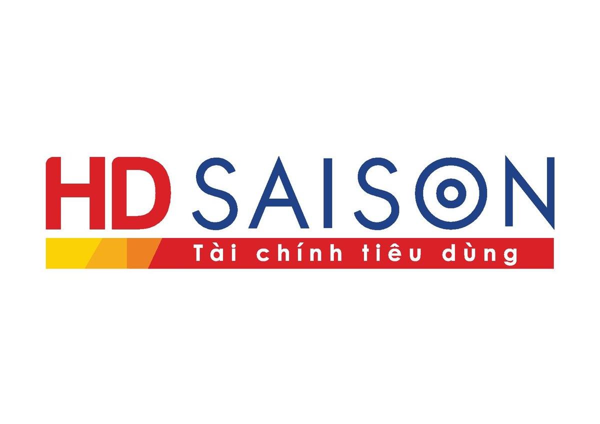 Logo Tài chính hd saison