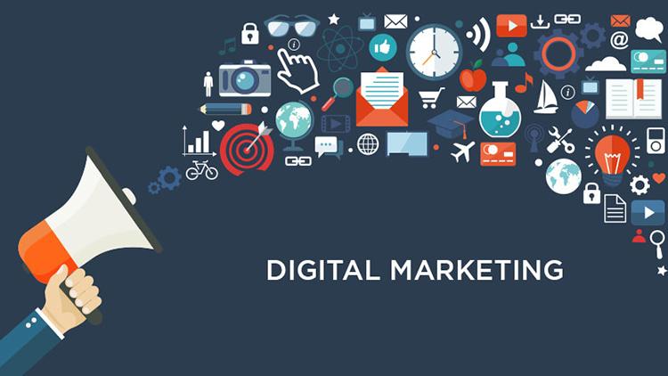 Tự học Digital Marketing dành cho người mới bắt đầu