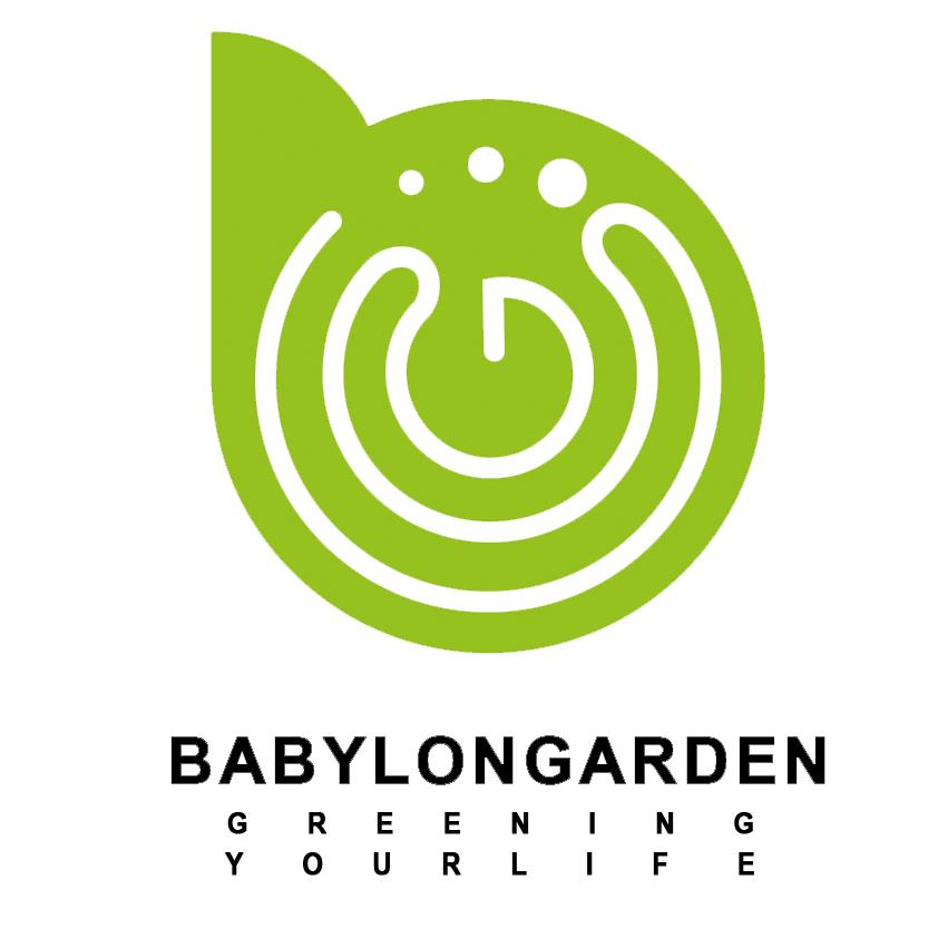 Logo Công ty cổ phần phát triển cảnh quan babylon