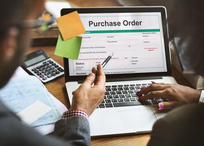 Những điểm khác nhau giữa hóa đơn và đơn đặt hàng PO là gì?