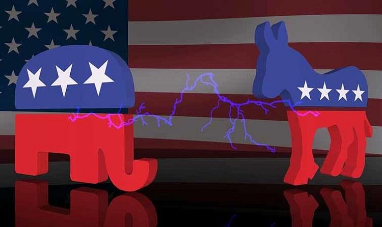 2 đảng