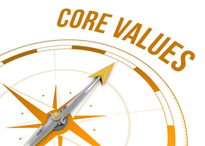 Tầm quan trọng của giá trị cốt lõilà gì?