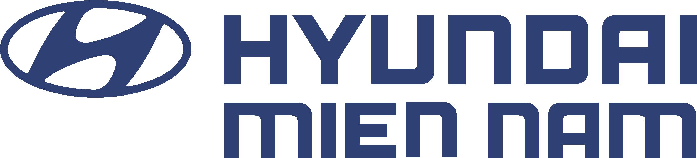 logo Công ty tnhh ô tô hyundai miền nam