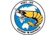 Logo TẬP ĐOÀN THỦY SẢN VIỆT - ÚC
