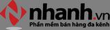Logo Công ty cổ phần nhanh.vn