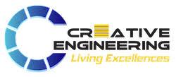 Logo Creative engineering