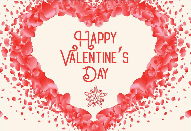 Ở mỗi quốc gia ngày Valentine được tổ chức theo những cách khác nhau