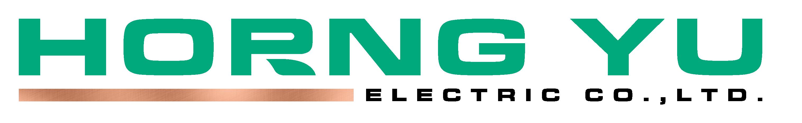 Logo công ty tnhh horng yu electric việt nam