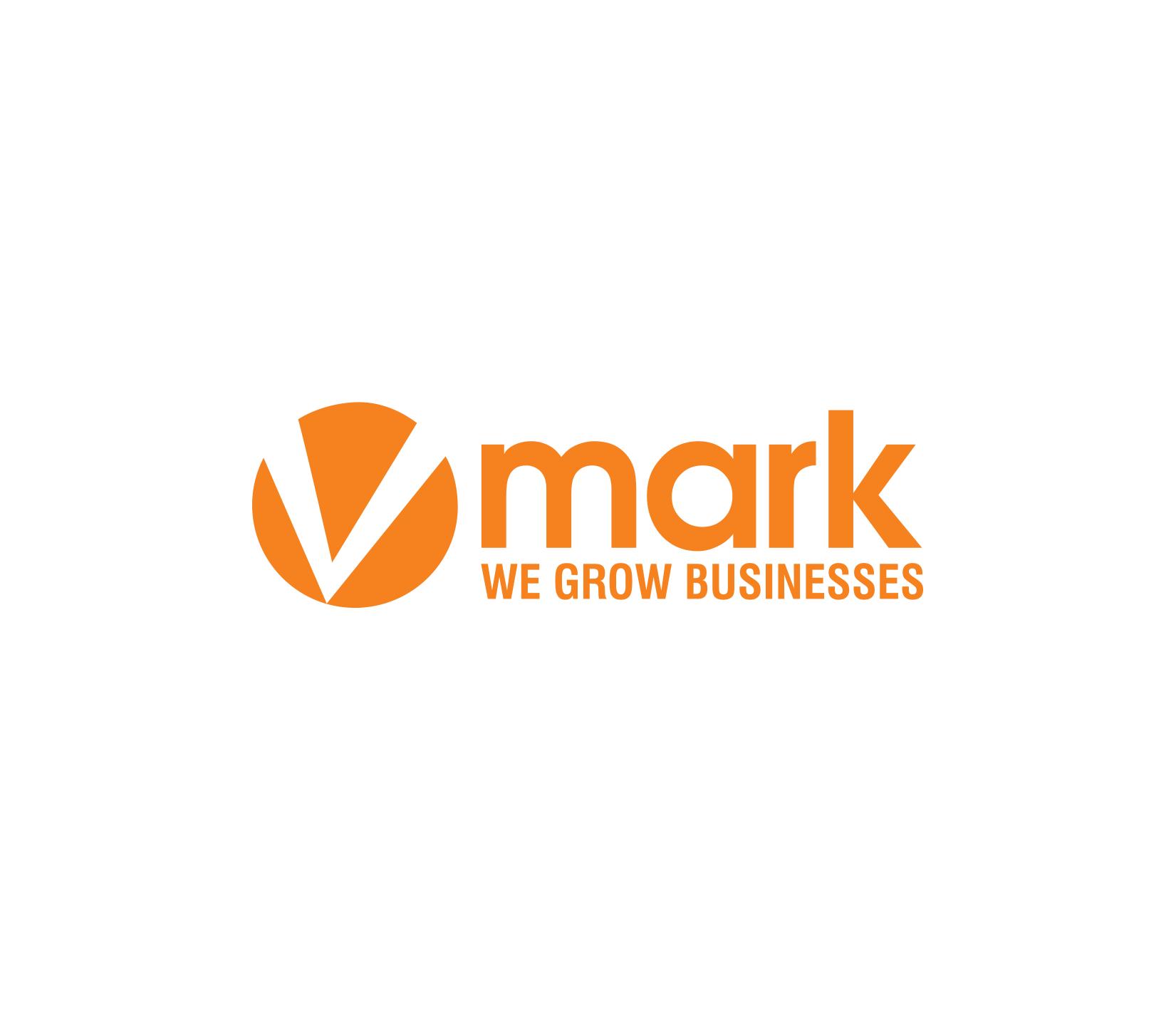 Logo Công ty cổ phần truyền thông v-mark
