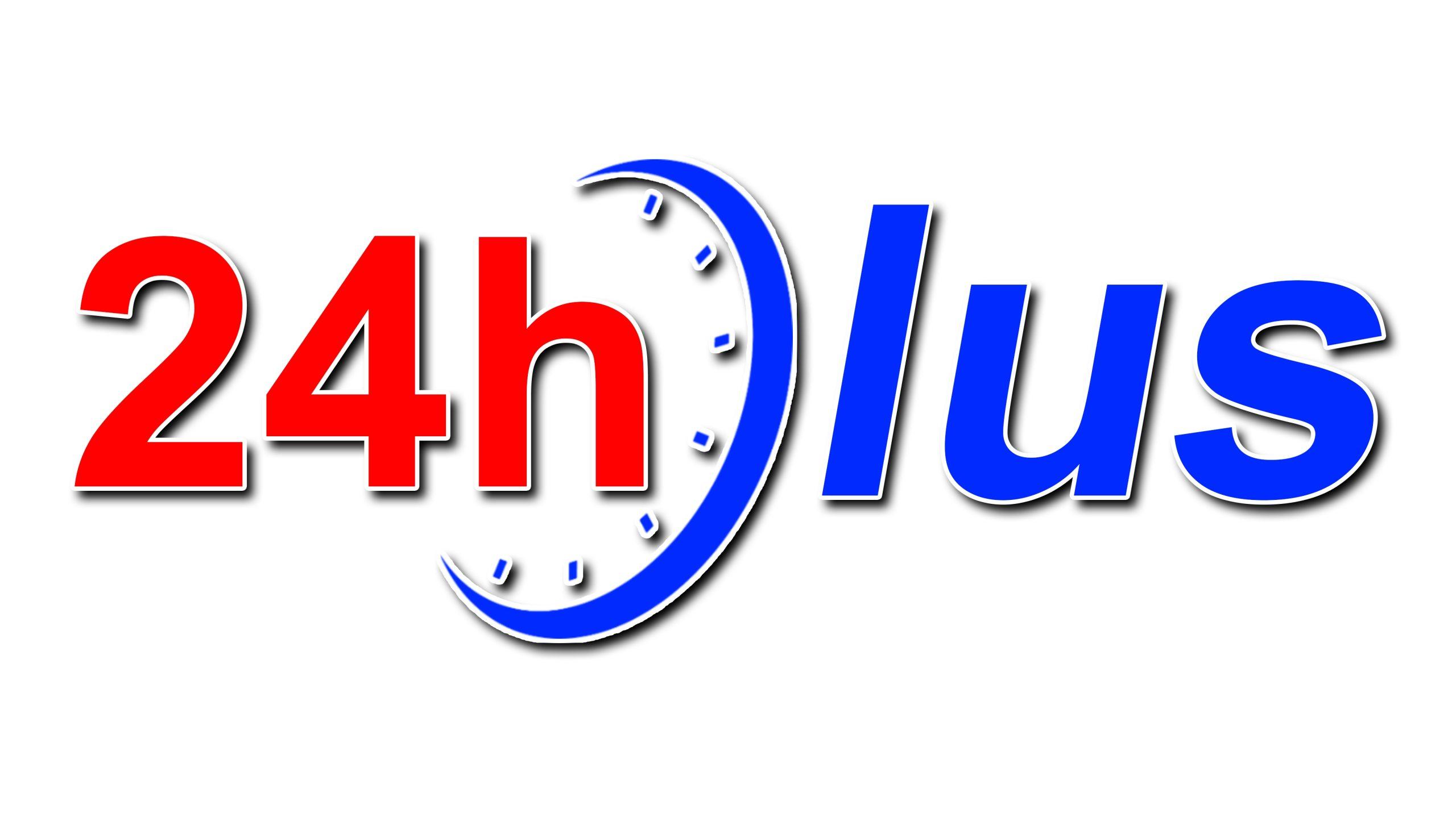 Logo Công ty cổ phần đầu tư phát triển 24hplus