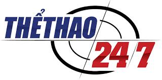 logo Công ty cổ phần dịch vụ truyền thông thể thao 247