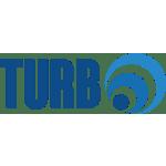 Logo Công ty giải pháp công nghệ turbo